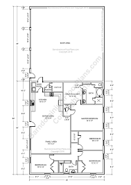 House Plans With Shop Attached Aloinfo aloinfo