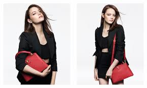 New Reveals Campaign Dazzling Louis Vuitton Handbag