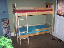Kids Beds Ikea Childrens Bunk Bed Instructions Youtube Ikea Hack