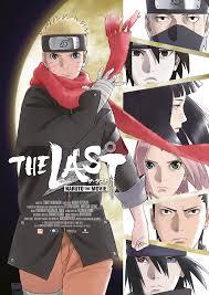 The Last: Naruto the Movie - Film 2014 - FILMSTARTS.de