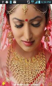 dulhan makeup hd wallpaper saubhaya makeup stani bridal