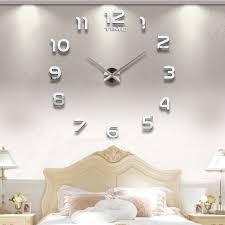 unique large wall clocks big clock wall decor house wall clocks clock in the wall wall