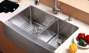 how to measure for a new kitchen sink