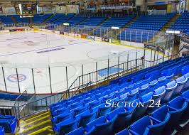 Eastlink Centre Pei Charlottetown Event Grounds Prince
