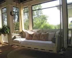 Hanging Bed Swings