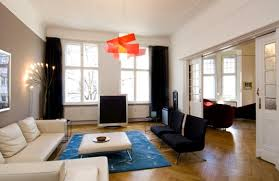 Low budget interior design for small apartments and homes