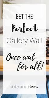 Edesign Gallery Wall Edesign Birkley Lane Interiors All Things Home