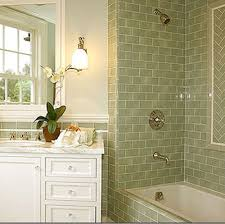 subway shower wall tile