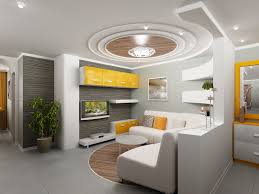 ... Interior Ceiling Design,Interior Ceiling Design,Modern round ceiling  interior designs for living rooms ...