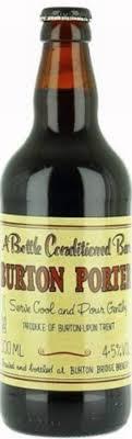 Burton Bridge Burton Porter