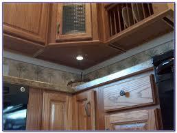 kichler led under cabinet lighting installation