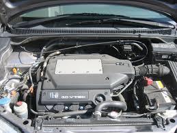 Honda 3 0 V6 Engine 2004. Honda. Engine Problems And Solutions