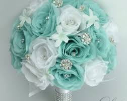 wedding bouquets corsages etsy il