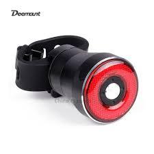 Bikemate Rear Light Camera