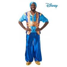 Genie Aladdin Live Action Costume Genie Aladdin Live Action Costume