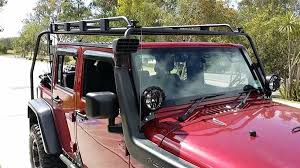 off road unlimited roof racks usa 4x4 jk uneek wrangler roof rack unlimited