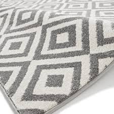 grey and white striped area rug grey and white rug