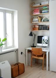tiny home office. Kaisa \u0026 Otto\u0027s Black And White Abode In Helsinki Tiny Home Office E