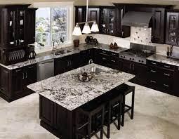 48 Beautiful Stylish Black Kitchen Cabinets Inspirations Freshouz Com Kitchen Craft Cabinets Interior Design Kitchen Black Kitchen Cabinets