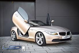 BMW 3 Series bmw z4 matte : Cars GTO: LSD Doors BMW Z4