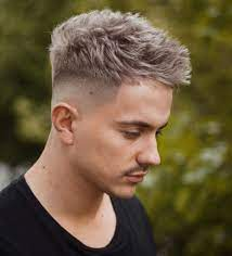 Фото с популярными вариантами мужских стрижек 2021 на средние и длинные волосы. Modnye Muzhskie Strizhki 2020 2021 Akademiya Parikmaherov