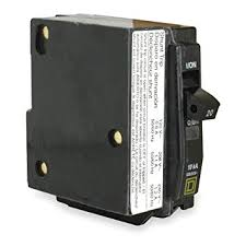qo square d amp pole shunt trip breaker p a v qo1201021 square d 20 amp 1 pole shunt trip breaker 1p 20a 120v coil