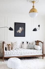 Shaggy Rugs For Living Room Shag Rugs Roundup Emily Henderson
