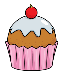 Free Cupcake Clipart Free Download Best Free Cupcake Clipart On