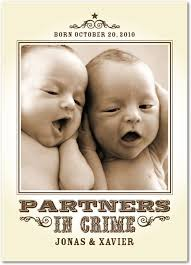 twin birth announcements photo cards 18 best twin birth announcements images on pinterest twin baby