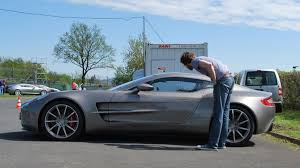 aston martin one 77 baby blue. aston martin db9 2014 longterm test review one 77 baby blue