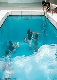 Summer girls 2009 japanese pool