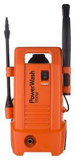 Электрическая <b>мойка высокого давления VAX</b> VPW1-C-R 59837 ...