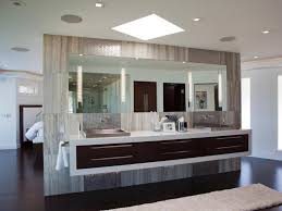modern bathroom double sinks. Large Size Modern Bathroom Vanity Cabinets For Double Sink With Top Lights Sinks