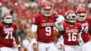 Oklahoma fires Josh Heupel
