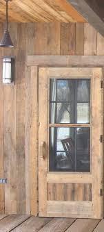 new hand made reclaimed wood screen doors by tom s custom woodworking nq99