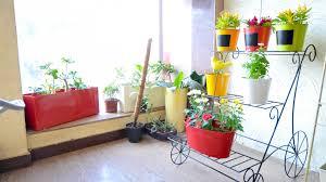Balcony Garden Green Essence Balcony Garden Solution In Bangalore