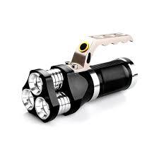Torch Light Photos 3000lm 3x T6 Super Bright 3modes Easy Operation 18650 Led Spotlight Flashlight Torch Light
