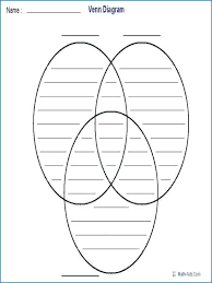 Venn Diagram Sheet Venn Diagram Math Aidscom Wustlspectra Com