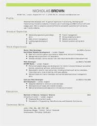 Free Download Resume Resume Free Free Easy Resume Template New Free