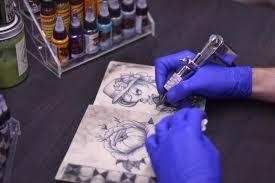 сколько зарабатывает тату мастер реальный опыт работы Reconomica