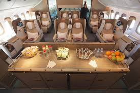 Emirates Flight Ek210 Seating Chart Fly This Not That Comparing Emirates 4 Business Class Seats