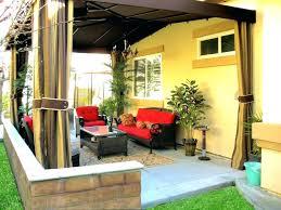 balcony curtains outdoor outdoor balcony curtains curtains for outdoor patio ds and shades outdoor patio curtains
