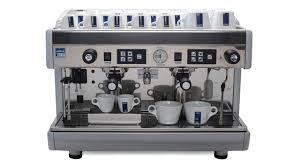 Lavazza Coffee Vending Machine Fascinating Lavazza LB 48 Espresso Machine VendingMarketWatch