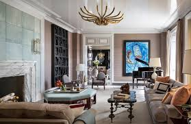 Interior Design Architecture Classy 48 AD48 Best Interior Designers By Architectural Digest