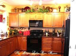 above kitchen cabinet storage ideas top of kitchen cabinet ideas coffee over kitchen cabinets above cabinet