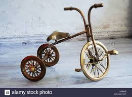 Three Wheeled Bicycle High Resolution Stock Photography and Images - Alamy