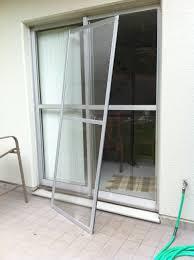 Decorating fixing screen door images : Broken Screen Door In Top Home Remodel Ideas D59 with Broken ...