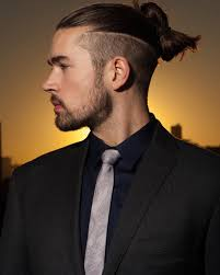 Im Gonna Try To Get This Hair Style Samurainordic
