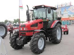 Новый трактор Беларус Фермерский трактор Трактора МТЗ  Новый трактор Беларус 1523 3