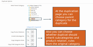 Magento 2 Duplicate Category Extension | Duplicate Categories for ...